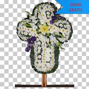 Cut Flowers Funeral Wreath Artificial Flower PNG