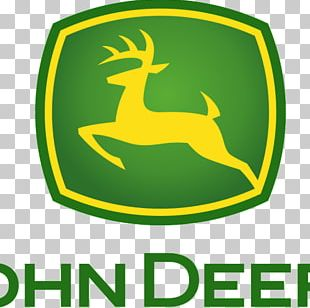 John Deere Agricultural Machinery Caterpillar Inc. Tractor Agriculture PNG