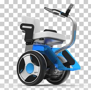 Wheelchair Robotics Electric Vehicle Segway PT Self-balancing Scooter PNG