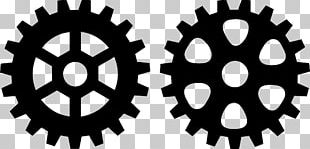Gear Photography Illustration PNG