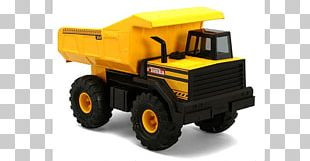Pickup Truck Tonka Dump Truck Vehicle PNG