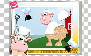 Animals Puzzle Cartoon Jigsaw Puzzle For Kids Jigsaw Farm Animals For Kids Animal Puzzles For Kids Free PNG