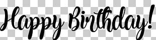 Birthday Party Wish Greeting & Note Cards Photography PNG
