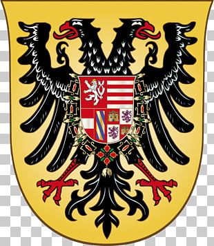 Holy Roman Empire Germany Holy Roman Emperor Coat Of Arms PNG