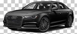 2018 Audi A6 2.0T Sport Sedan 2018 Audi A6 3.0T Sport Sedan Car Audi Quattro PNG