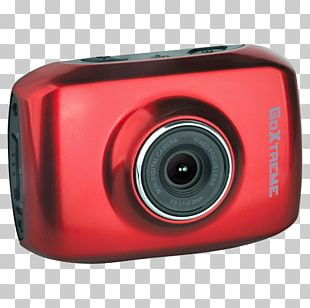 Digital Cameras Action Camera Video Cameras 720p PNG