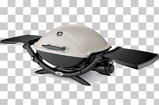 Barbecue Weber-Stephen Products Weber Q 2200 Liquefied Petroleum Gas Propane PNG