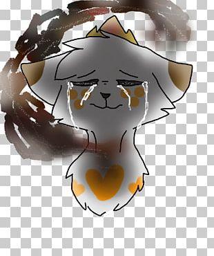 Snout Cat Cartoon Desktop PNG