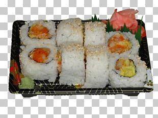 Onigiri California Roll Gimbap Sushi Sashimi PNG