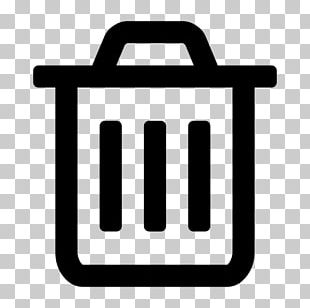 Rubbish Bins & Waste Paper Baskets Font Awesome Recycling Bin PNG