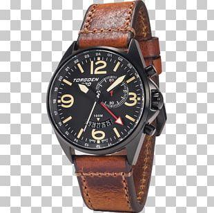 Watch Strap Watch Strap Leather Alarm Clocks PNG