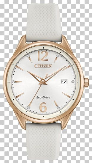 Eco-Drive Citizen Holdings Watch Strap Watch Strap PNG