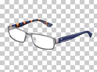 Optics Glasses PNG
