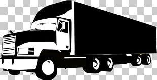 Pickup Truck Semi-trailer Truck PNG