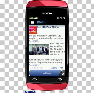 Feature Phone Smartphone Nokia Asha 311 Nokia Asha 202 Nokia Asha 306 PNG