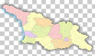 Map Abkhazia South Ossetia Russia Georgian Soviet Socialist Republic PNG