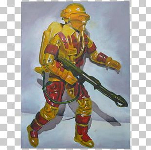 Oil Painting Artist Abstract Art PNG