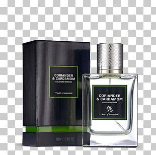 Perfume Eau De Cologne The Art Of Shaving Agarwood Vetiver PNG