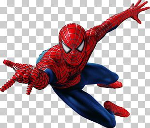 Spider-Man Comics PNG