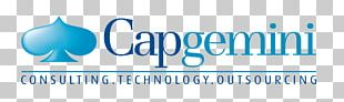 Capgemini Information Technology Consulting Logo Business Outsourcing PNG