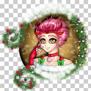 Floral Design Christmas Ornament Rose Family PNG