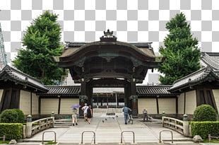 Heian Shrine Kinkaku-ji Shiramine Shrine Shinto Shrine Jingu016b PNG