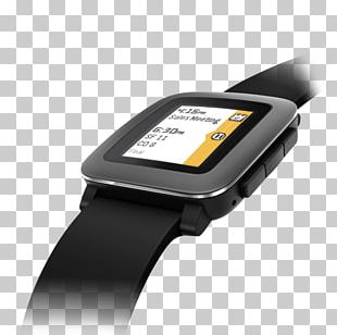 Pebble Time Smartwatch Moto 360 (2nd Generation) PNG