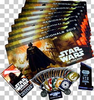 Star Wars: The Card Game Grand Moff Tarkin Anakin Skywalker Chewbacca Han Solo PNG