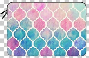 Watercolor Painting Art Pattern PNG