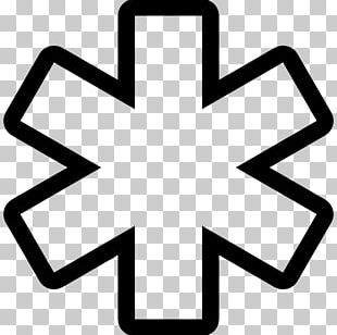 Star Of Life Emergency Medical Technician Emergency Medical Services PNG