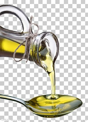 Olive Oil Cooking Oil Coconut Oil PNG