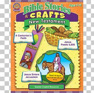 Bible Stories & Crafts: New Testament Bible Stories & Crafts: New Testament Plagues Of Egypt Old Testament PNG
