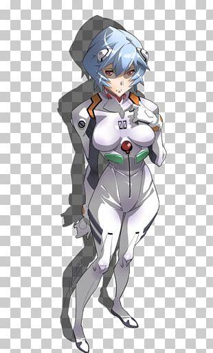 Rei Ayanami Asuka Langley Soryu Anime Shinji Ikari Kaworu Nagisa PNG