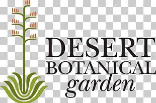 Desert Botanical Garden Conservation Celebration National Public Gardens Day PNG