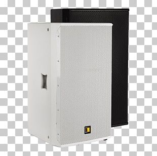 Loudspeaker Enclosure Powered Speakers Public Address Systems Angle PNG