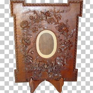Frames Wood Carving Brienz Antique PNG