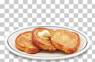 French Toast French Cuisine Pancake IHOP PNG