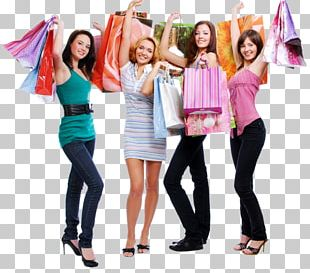 Online Shopping Retail Clothing Service PNG