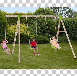 Swing Playground Slide Child PNG