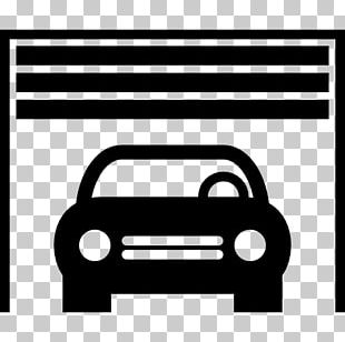 Car Park Garage Doors PNG
