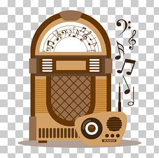 Jukebox Stock Photography Illustration PNG