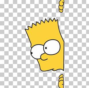 Bart Simpson Homer Simpson Desktop Drawing Marge Simpson PNG