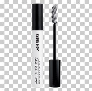 Eyelash Extensions Mascara Cosmetics Make Up For Ever PNG