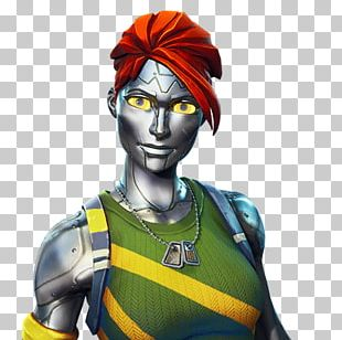 Fortnite Battle Royale Chromium Video Game Android PNG