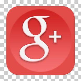 Google+ Computer Icons Google Logo Social Media PNG