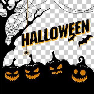 Halloween Jack-o'-lantern Pumpkin Calabaza Trick-or-treating PNG