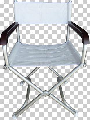 Deckchair Folding Chair Furniture Chaise Longue PNG