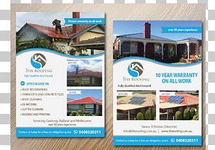 Display Advertising Flyer Brand Brochure PNG