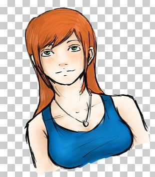 Hair Coloring Face Arm Human Hair Color PNG