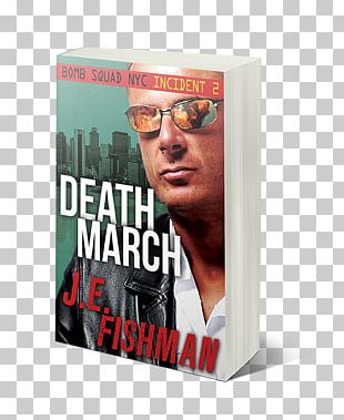 J. E. Fishman A Danger To Himself And Others The Long Black Hand: Bomb Squad NYC Incident 3 Book New York City PNG